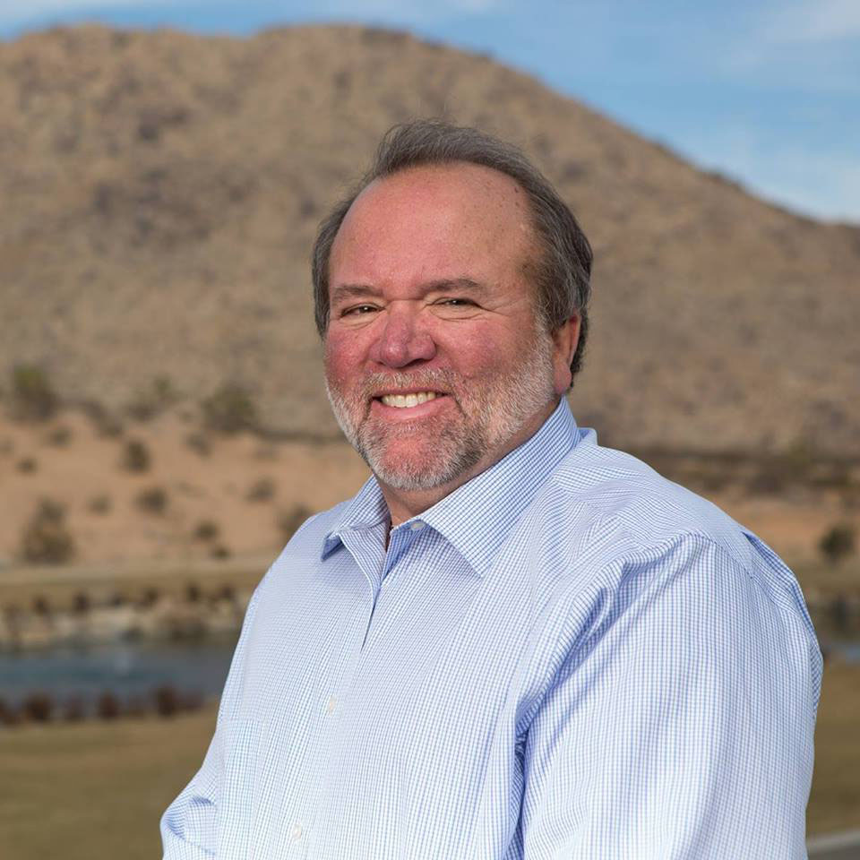 Larry Cusack
