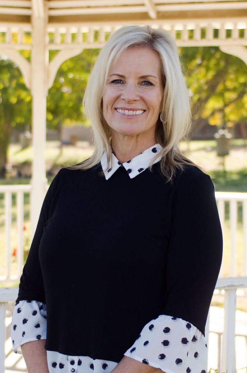 Kirsten Acosta