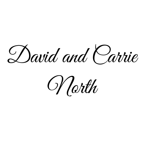 David and Carrie North