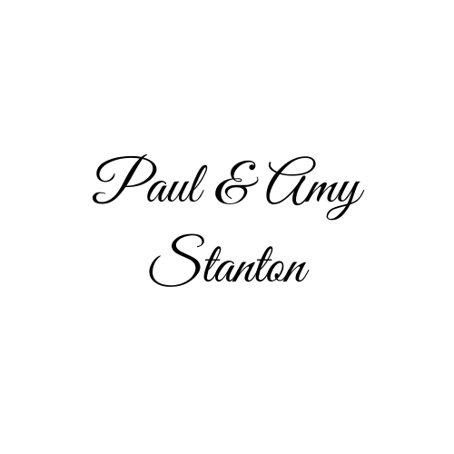 Paul and Amy Stanton